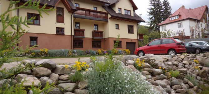 fotka 17 - Alpina