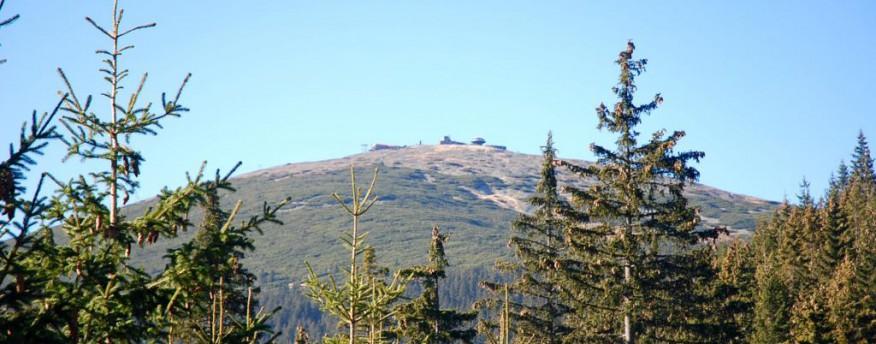 fotka 1 - Willa Tyrolczyk dom w górach