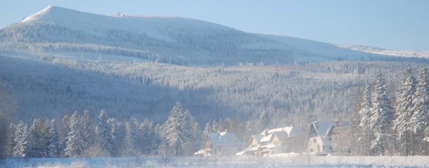 fotka 5 - Willa Tyrolczyk dom w górach