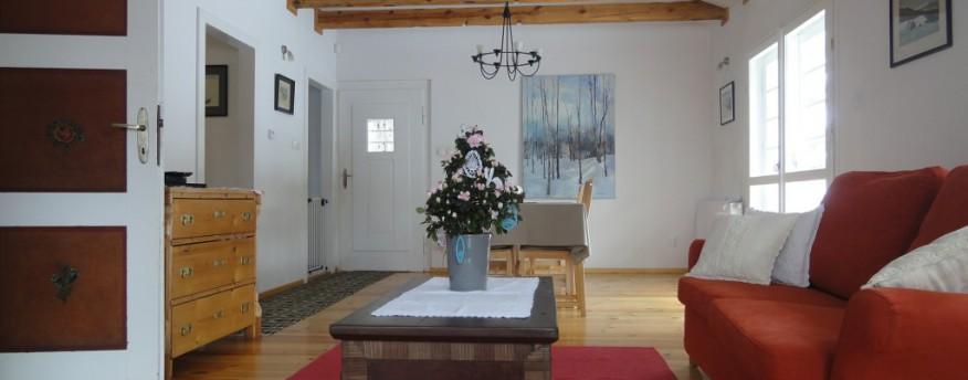 fotka 2 - Willa Tyrolczyk dom w górach
