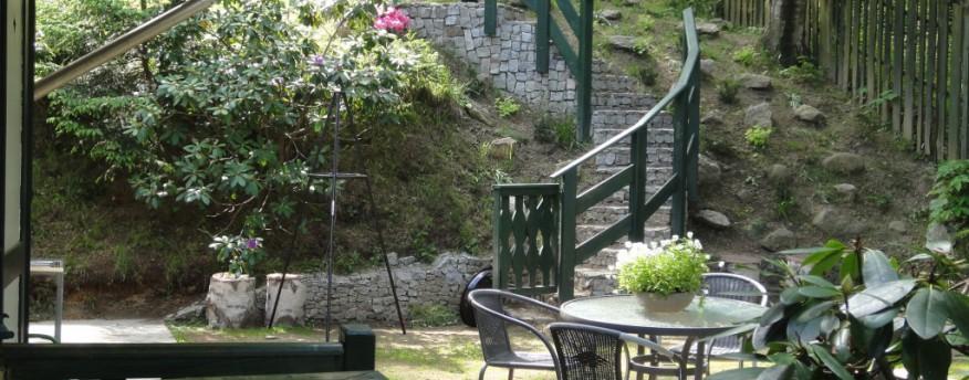 fotka 17 - Willa Tyrolczyk dom w górach