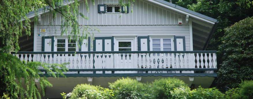 fotka 4 - Willa Tyrolczyk dom w górach