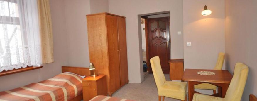 fotka 31 - Rezydencja TROJAN