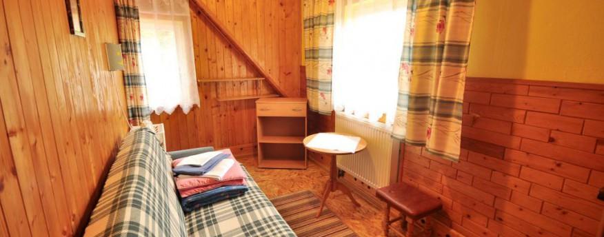 fotka 14 - Dom Wypoczynkowy Marysieńka