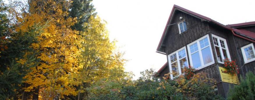 fotka 18 - Dom Wypoczynkowy Marysieńka
