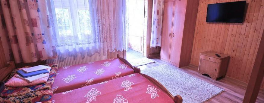 fotka 8 - Dom Wypoczynkowy Marysieńka