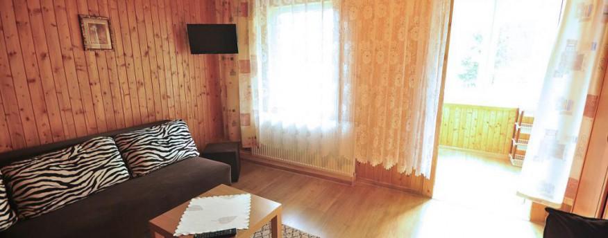 fotka 6 - Dom Wypoczynkowy MARYSIEŃKA