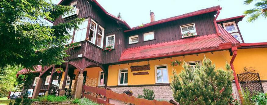 fotka 2 - Dom Wypoczynkowy Marysieńka
