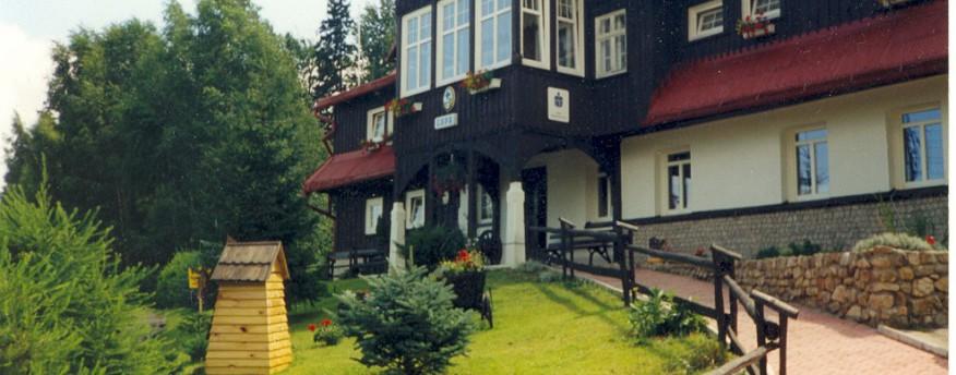 fotka 16 - Dom Wypoczynkowy Marysieńka
