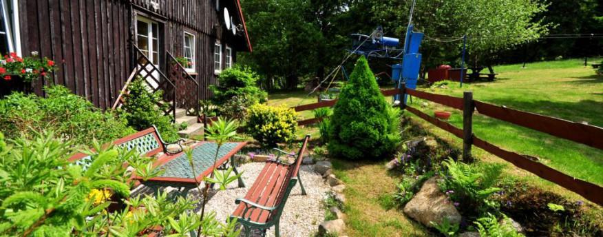 fotka 5 - Dom Wypoczynkowy Marysieńka