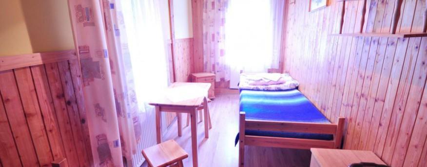 fotka 12 - Dom Wypoczynkowy MARYSIEŃKA
