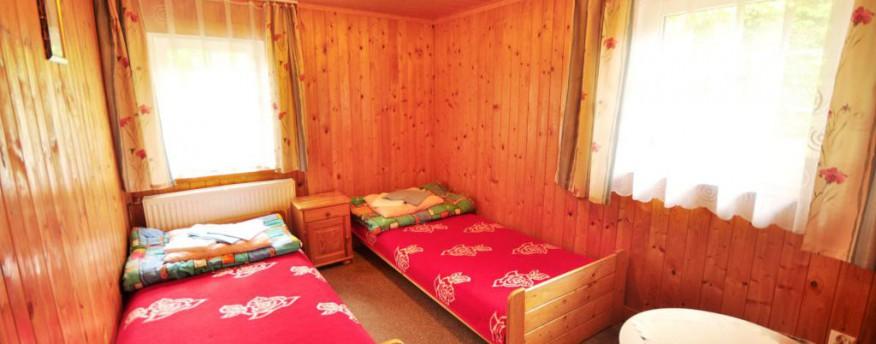 fotka 9 - Dom Wypoczynkowy MARYSIEŃKA