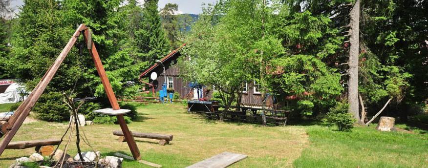fotka 4 - Dom Wypoczynkowy Marysieńka