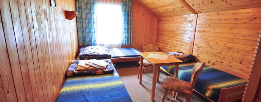 fotka 10 - Dom Wypoczynkowy Marysieńka