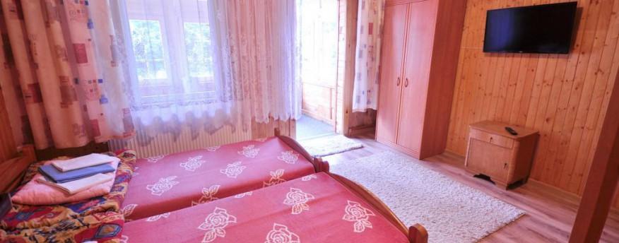 fotka 7 - Dom Wypoczynkowy MARYSIEŃKA