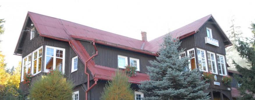 fotka 17 - Dom Wypoczynkowy Marysieńka