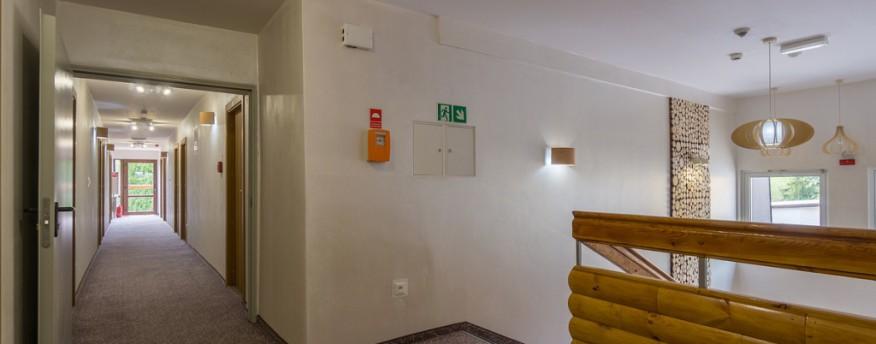 fotka 8 - Ośrodek Wypoczynkowy Halny