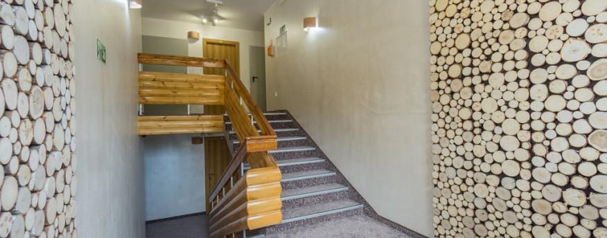 fotka 7 - Ośrodek Wypoczynkowy Halny