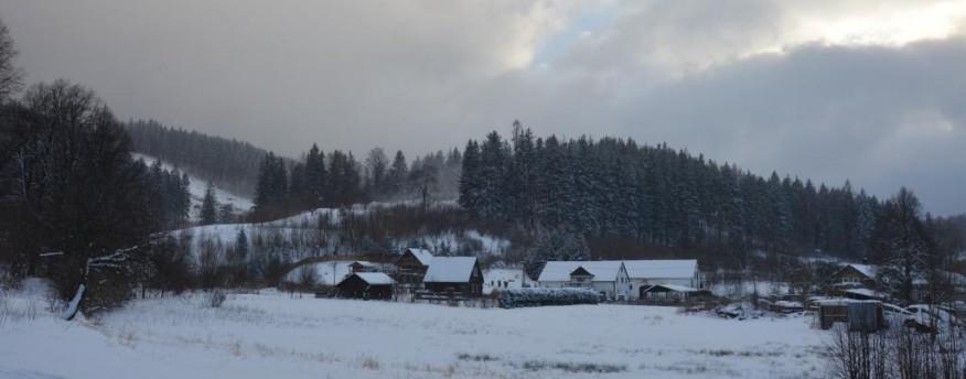 fotka 19 - Skalne Uroczysko (Gruszków k.Karpacza)