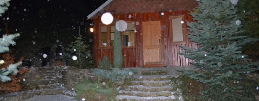 fotka 15 - Skalne Uroczysko (Gruszków k.Karpacza)