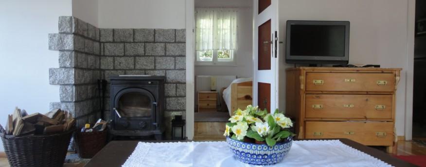 fotka 8 - Willa Tyrolczyk dom w górach
