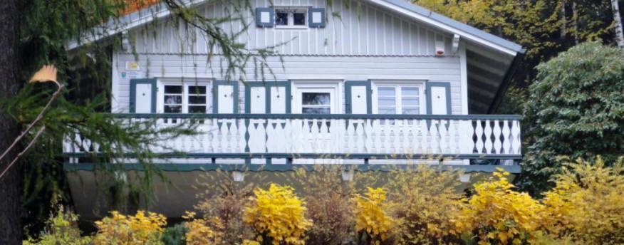 fotka 3 - Willa Tyrolczyk dom w górach
